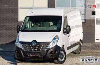 Renault Master L3H2 CHŁODNIA 0 C Atest PZH NOWY ZABUDOWA Izoterma