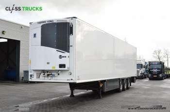 Schmitz SKO24/L - FP 45 ThermoKing SLXi300
