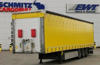 Schmitz SCS 24/L - 13.62 EB