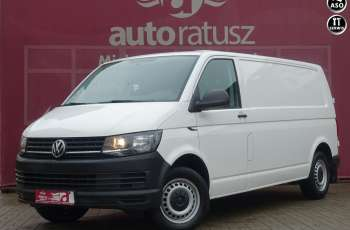 Volkswagen Transporter FV VAT 23% / Salon Polska - 1 właściciel / tylko 100 tyś km