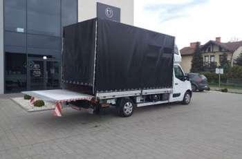Renault Master 23 170 KM WINDA 8EP