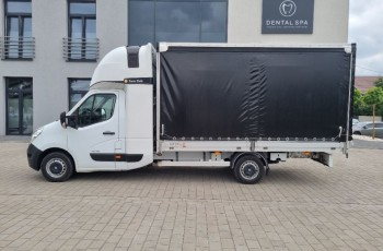 Renault Master 23 170 KM TWIN CAB