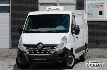 Renault Master L1H1 110KM GRAND CONFORT