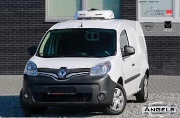 Renault Kangoo MAXI L2H1 CHŁODNIA 0 C Izoterma