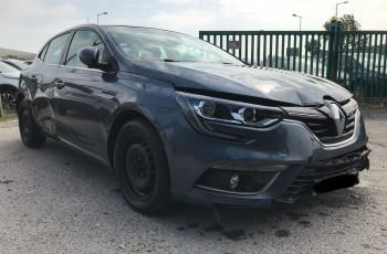 Renault Megane Nowy model 1.5 DCI 90 km