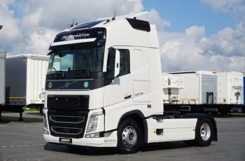 Volvo / FH 4 / 500 / XXL / ACC / EURO 6 / MAŁY PRZEBIEG