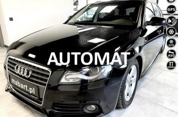 Audi A4 1.8 Turbo 160KM Xenon NAVI kolor MMI Automat Tempomat ALU Z Niemiec