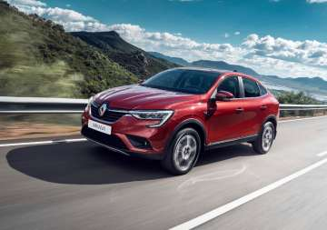 Renault RENAULT Arkana 1.3 TCe mHEV R.S. Line EDC