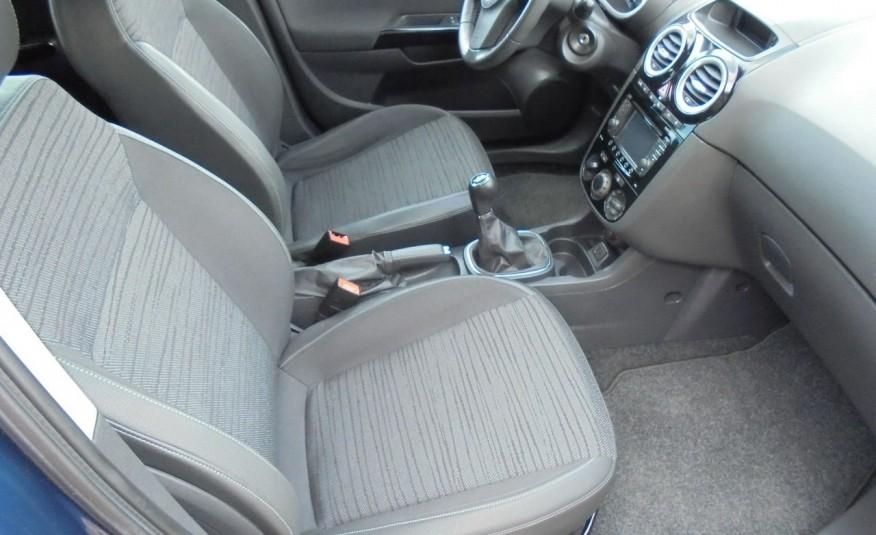Opel Corsa Auto , niski przebieg, gwarancja pisemna przebiegu , serwis zdjęcie 20
