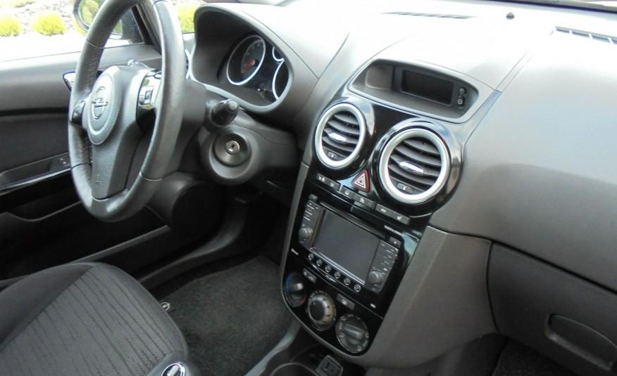 Opel Corsa Auto , niski przebieg, gwarancja pisemna przebiegu , serwis zdjęcie 21