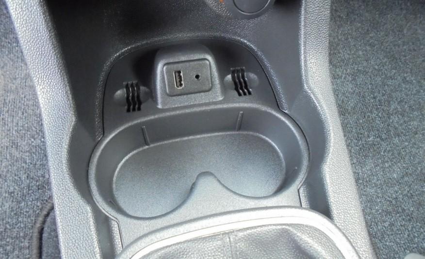 Opel Corsa Auto , niski przebieg, gwarancja pisemna przebiegu , serwis zdjęcie 28