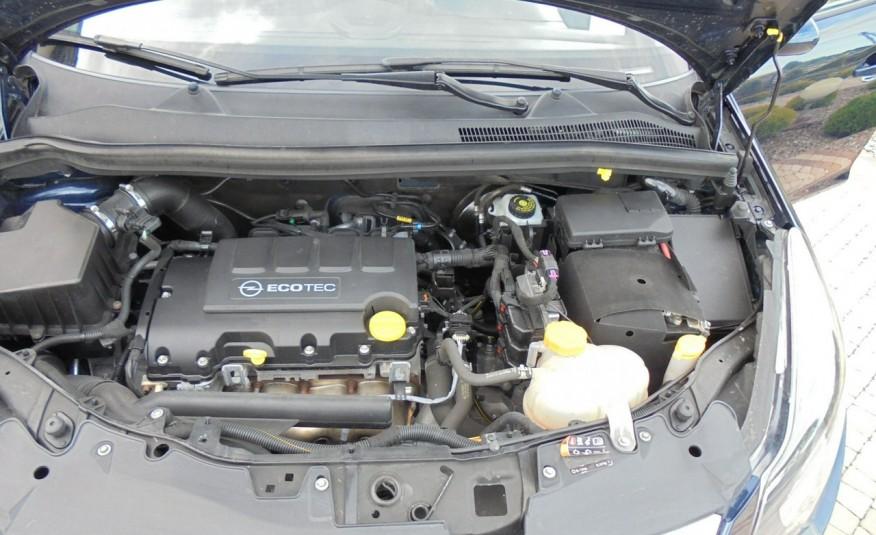 Opel Corsa Auto , niski przebieg, gwarancja pisemna przebiegu , serwis zdjęcie 29