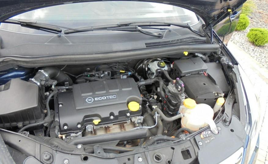 Opel Corsa Auto , niski przebieg, gwarancja pisemna przebiegu , serwis zdjęcie 30