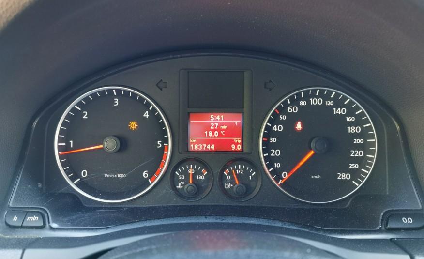 Volkswagen Scirocco 2.0 TDI 140 KM 180 tys. km Klima Tempomat z Luksemburga zdjęcie 20