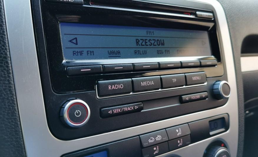 Volkswagen Scirocco 2.0 TDI 140 KM 180 tys. km Klima Tempomat z Luksemburga zdjęcie 21