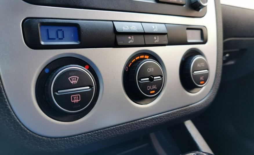 Volkswagen Scirocco 2.0 TDI 140 KM 180 tys. km Klima Tempomat z Luksemburga zdjęcie 22