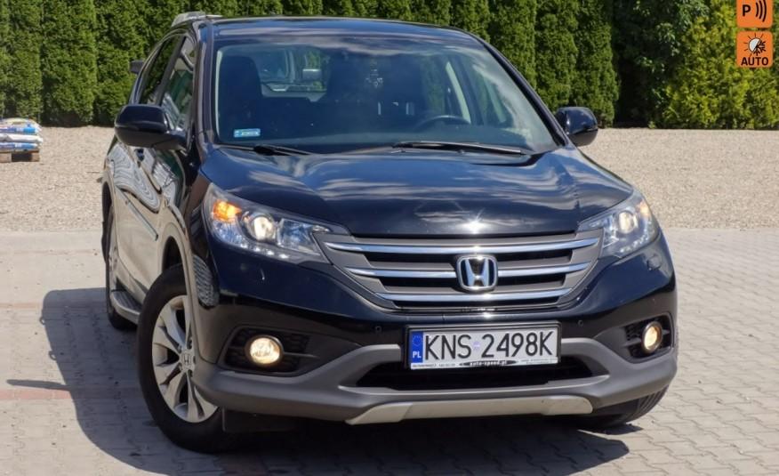 Honda CR-V Nawi Rury Xenony zdjęcie 1