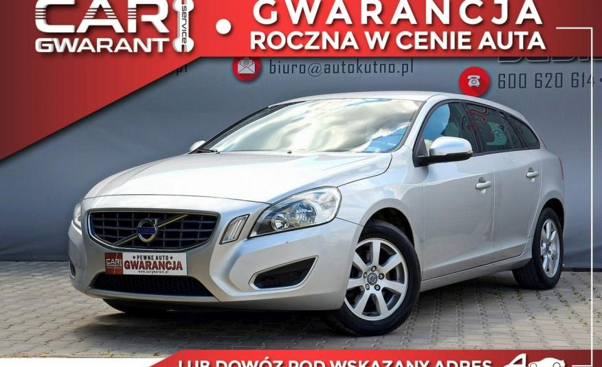Volvo V60 1.6 16V T3 Raty Zamiana Gwarancja-12-miesięcy Opłacony zdjęcie 1