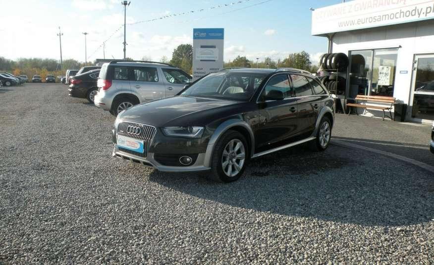 Audi A4 Allroad F-Vat, Gwar, Sal.PL.4x4, zdjęcie 3