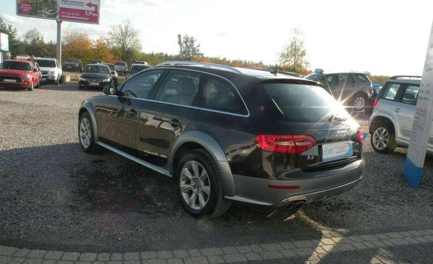 Audi A4 Allroad F-Vat, Gwar, Sal.PL.4x4, zdjęcie 4