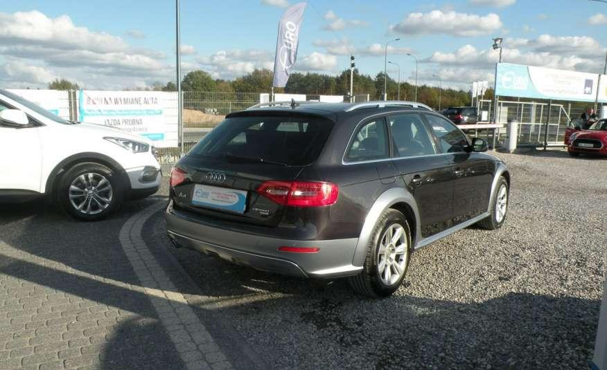 Audi A4 Allroad F-Vat, Gwar, Sal.PL.4x4, zdjęcie 5