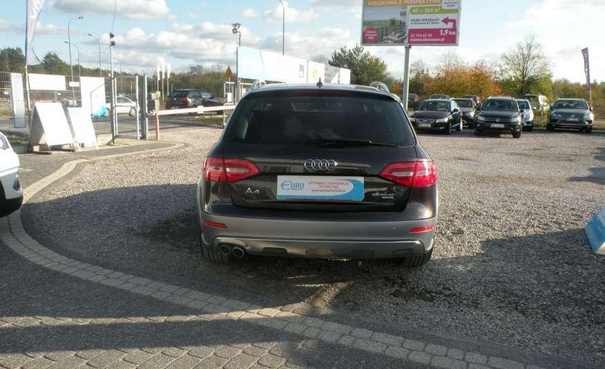 Audi A4 Allroad F-Vat, Gwar, Sal.PL.4x4, zdjęcie 6