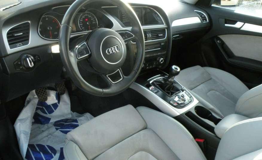 Audi A4 Allroad F-Vat, Gwar, Sal.PL.4x4, zdjęcie 7