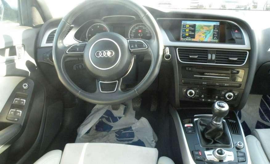 Audi A4 Allroad F-Vat, Gwar, Sal.PL.4x4, zdjęcie 13
