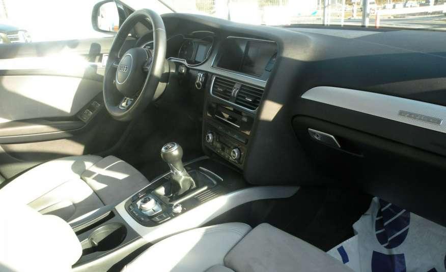 Audi A4 Allroad F-Vat, Gwar, Sal.PL.4x4, zdjęcie 22