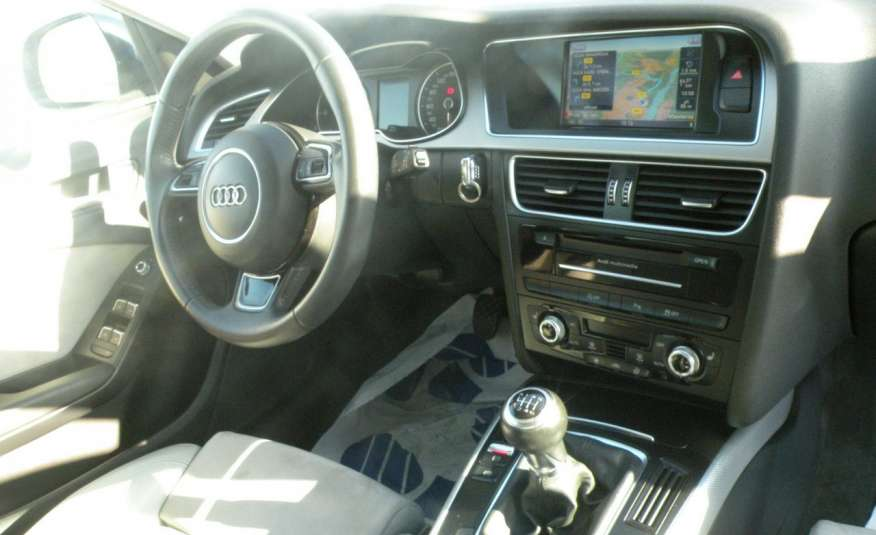 Audi A4 Allroad F-Vat, Gwar, Sal.PL.4x4, zdjęcie 23
