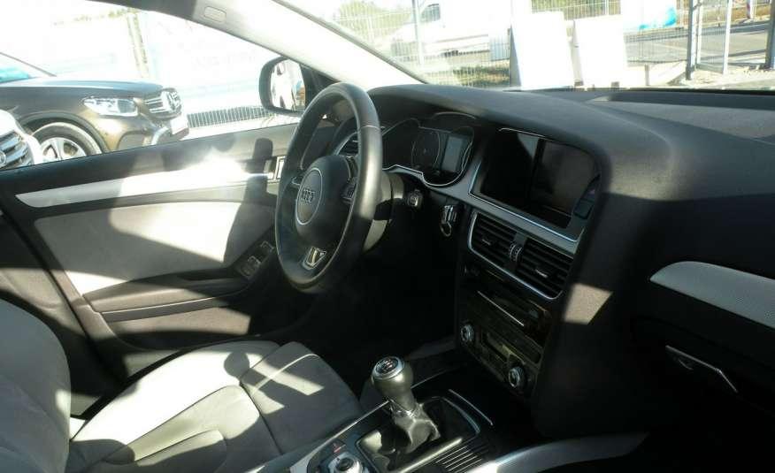 Audi A4 Allroad F-Vat, Gwar, Sal.PL.4x4, zdjęcie 24