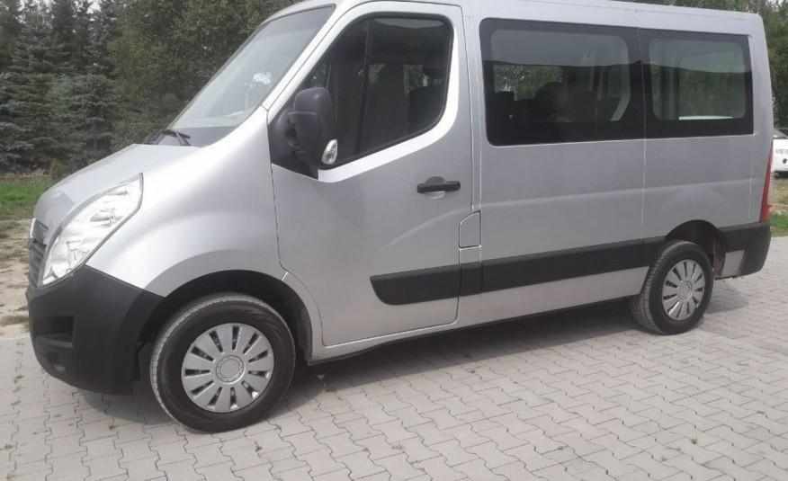 Opel Movano zapraszam . zdjęcie 1