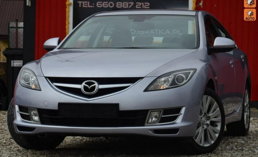 Mazda 6 zdjęcie 1