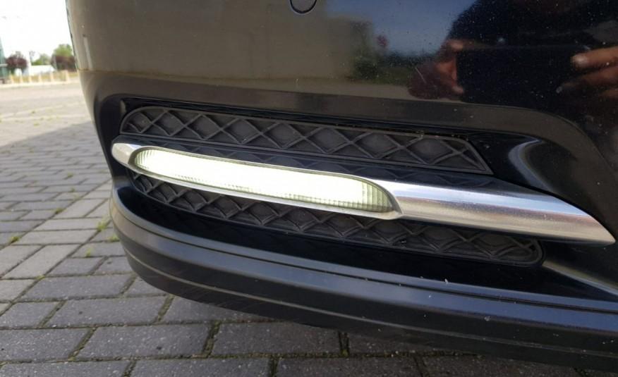 Mercedes E 200 2.2 cdi 136KM, automat, lift, skóry, el klapa, xenon, led.1 rok gwarancji zdjęcie 3