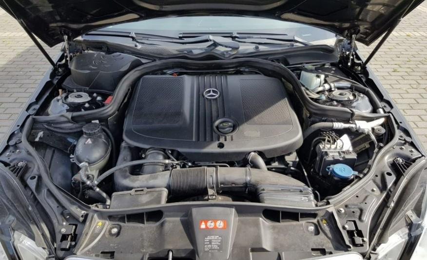 Mercedes E 200 2.2 cdi 136KM, automat, lift, skóry, el klapa, xenon, led.1 rok gwarancji zdjęcie 10