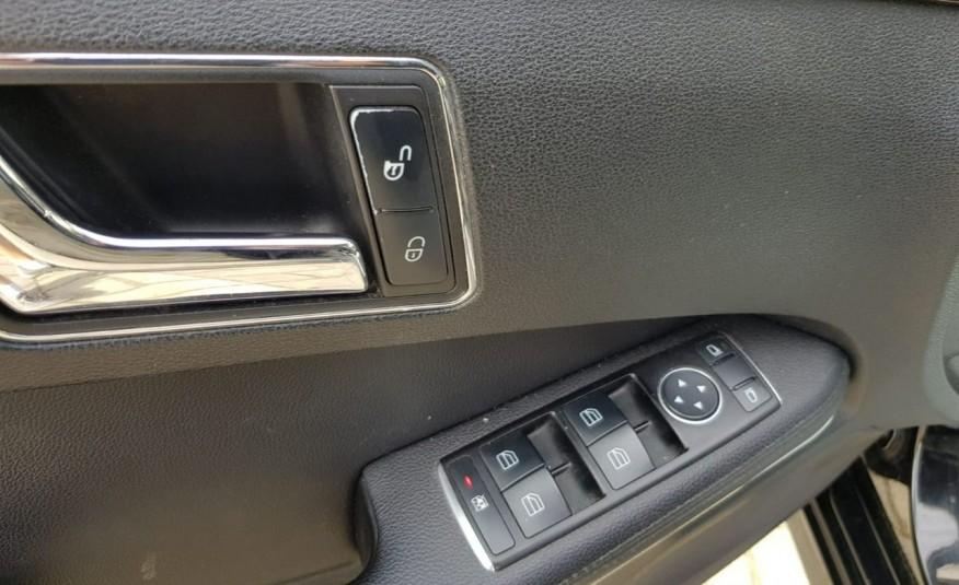 Mercedes E 200 2.2 cdi 136KM, automat, lift, skóry, el klapa, xenon, led.1 rok gwarancji zdjęcie 13
