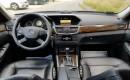 Mercedes E 200 2.2 cdi 136KM, automat, lift, skóry, el klapa, xenon, led.1 rok gwarancji zdjęcie 18