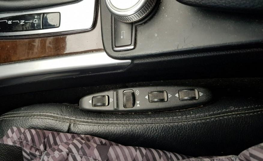 Mercedes E 200 2.2 cdi 136KM, automat, lift, skóry, el klapa, xenon, led.1 rok gwarancji zdjęcie 21