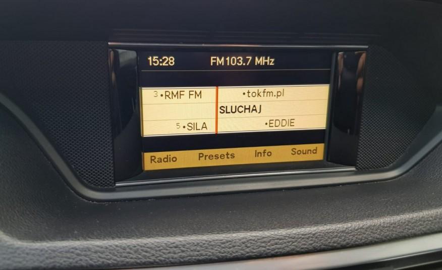 Mercedes E 200 2.2 cdi 136KM, automat, lift, skóry, el klapa, xenon, led.1 rok gwarancji zdjęcie 24