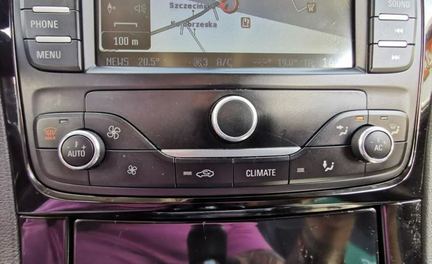 FORD Galaxy 2.0 TDCI 140 KM, Skóra, Klima, Nawigacja, Bluetooth, Komputer, Isofix zdjęcie 19