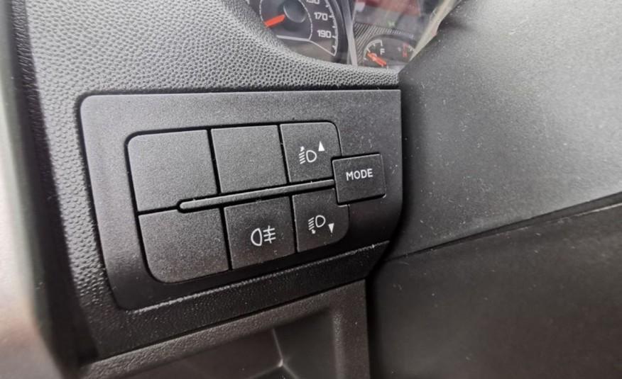 Peugeot Boxer 2.0 HDI 163 KM, Bluetooth, Komputer Pokładowy, Polskie Menu zdjęcie 12