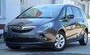 Opel Zafira Zafira Opłacona 1.6CDTI 136KM Bi-Xenon Navi Serwis Alu Gwarancja zdjęcie 6