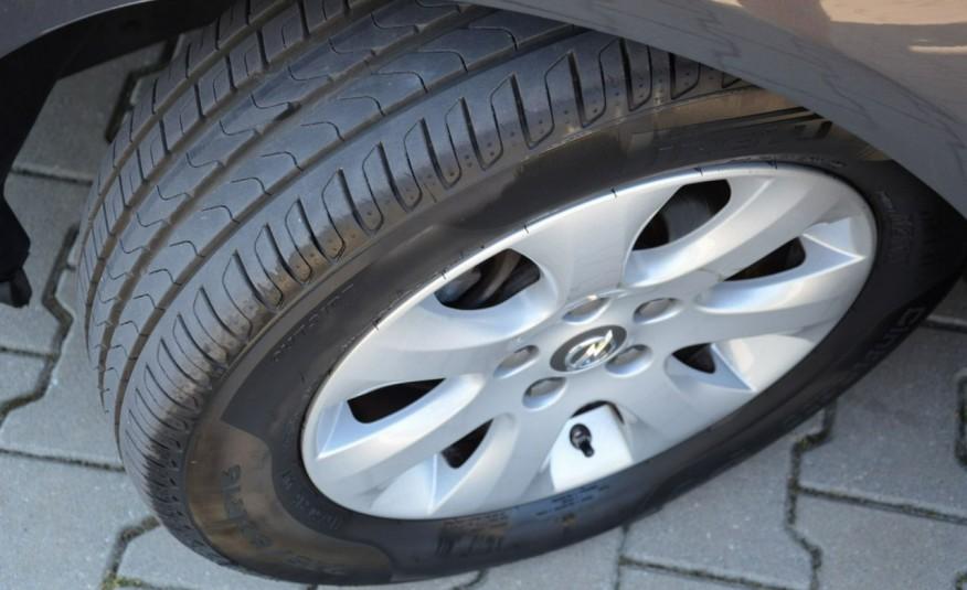 Opel Zafira Zafira Opłacona 1.6CDTI 136KM Bi-Xenon Navi Serwis Alu Gwarancja zdjęcie 8