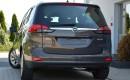 Opel Zafira Zafira Opłacona 1.6CDTI 136KM Bi-Xenon Navi Serwis Alu Gwarancja zdjęcie 9