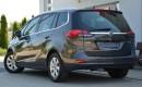 Opel Zafira Zafira Opłacona 1.6CDTI 136KM Bi-Xenon Navi Serwis Alu Gwarancja zdjęcie 10
