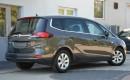 Opel Zafira Zafira Opłacona 1.6CDTI 136KM Bi-Xenon Navi Serwis Alu Gwarancja zdjęcie 15