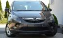 Opel Zafira Zafira Opłacona 1.6CDTI 136KM Bi-Xenon Navi Serwis Alu Gwarancja zdjęcie 16