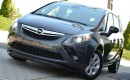 Opel Zafira Zafira Opłacona 1.6CDTI 136KM Bi-Xenon Navi Serwis Alu Gwarancja zdjęcie 20