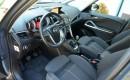 Opel Zafira Zafira Opłacona 1.6CDTI 136KM Bi-Xenon Navi Serwis Alu Gwarancja zdjęcie 23