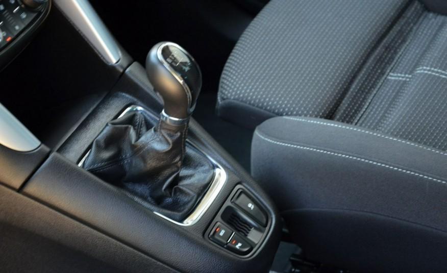 Opel Zafira Zafira Opłacona 1.6CDTI 136KM Bi-Xenon Navi Serwis Alu Gwarancja zdjęcie 24